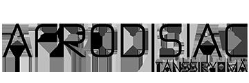 Afrodisiac Tanssiryhmä Logo